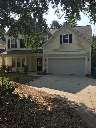 West Columbia Single Family Home For Sale: 2105 Holland