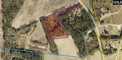 Batesburg, Leesville Residential Lots & Land For Sale: 222 Bud Clamp