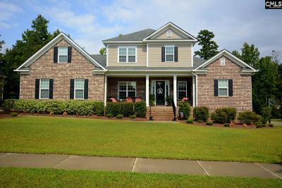 Richland County Single Family Home For Sale: 313 Anchor Bend