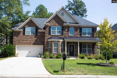 Blythewood, Ridgeway, Winnsboro, Columbia, Elgin, Ballentine, Eastover, Forest Acres, Gadsden, Hopkins Single Family Home For Sale: 311 Baybridge