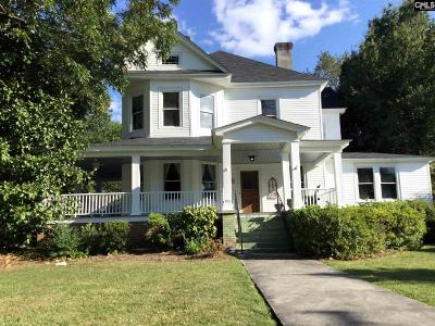 NEWBERRY Single Family Home For Sale: 1912 Harper