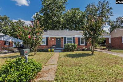 Broad Acres Single Family Home For Sale: 1123 Northland