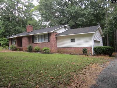Fairfield County Single Family Home For Sale: 58 Surveyors