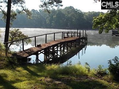 Wateree Hills, Lake Wateree, wateree keys, wateree estate, lake wateree - the woods Single Family Home For Sale: 1263 Westshore