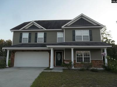 Blythewood Single Family Home For Sale: 1 Alpina