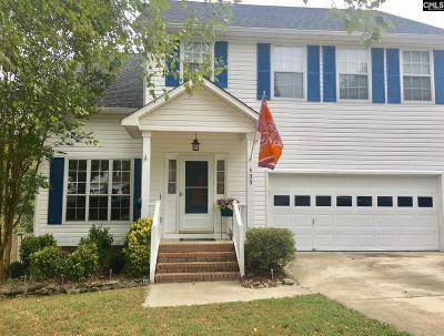 Irmo Single Family Home For Sale: 435 Gallatin