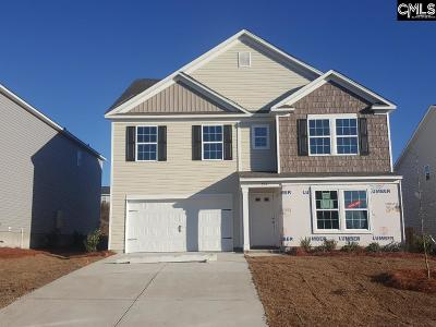 Single Family Home For Sale: 522 Walking