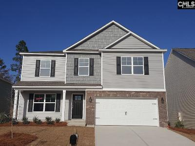 Single Family Home For Sale: 526 Walking