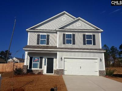 Single Family Home For Sale: 554 Walking