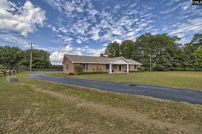Blythewood Single Family Home For Sale: 1200 Blythewood