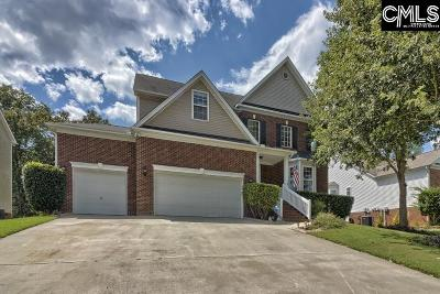 Irmo Single Family Home For Sale: 632 Hamlin