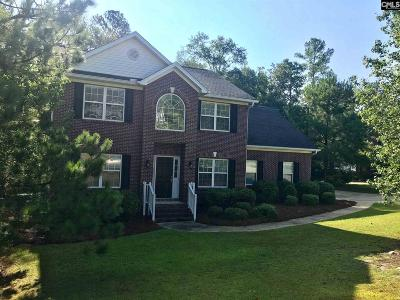 Irmo Single Family Home For Sale: 210 Bronlow