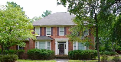Spring Valley Single Family Home For Sale: 121 Southlake