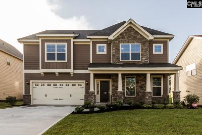 chapin Single Family Home For Sale: 1138 Portrait Hill