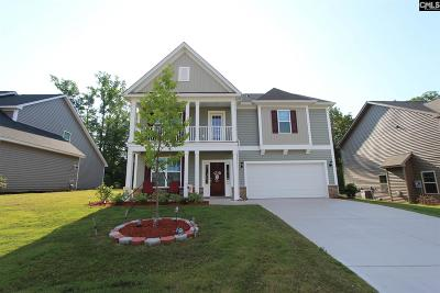 Blythewood Single Family Home For Sale: 617 Longhollow