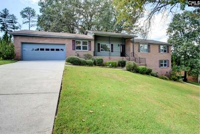 Briarwood Single Family Home For Sale: 9825 Highgate