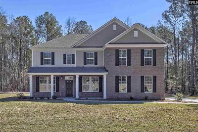 Kershaw County Single Family Home For Sale: 16 Sixty Oaks #4