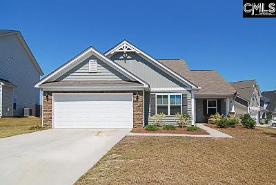 Persimmon Grove Single Family Home For Sale: 202 Bonnie View