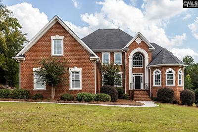 Lexington Single Family Home For Sale: 210 Oak Haven