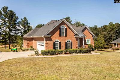 Gilbert Single Family Home For Sale: 111 Deer Ridge