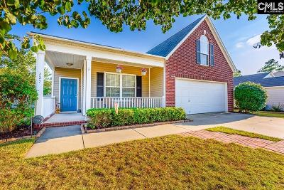 Timberland Place Single Family Home For Sale: 227 Timbermill
