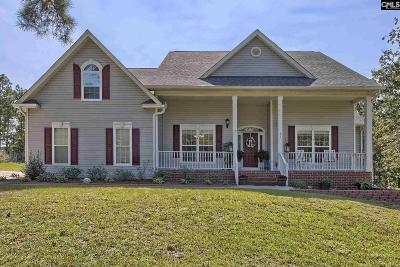 Blythewood Single Family Home For Sale: 31 Blackhawk