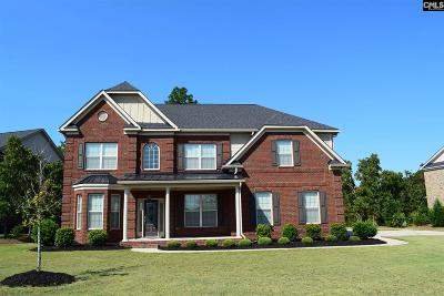 Blythewood Single Family Home For Sale: 432 Upper Forest