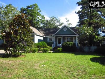 Lexington County, Richland County Single Family Home For Sale: 143 Hunting