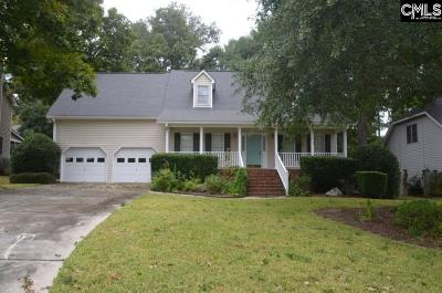 Lexington Single Family Home For Sale: 304 Water Crest