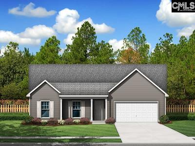Blythewood Single Family Home For Sale: 1082 Heart Pine #149