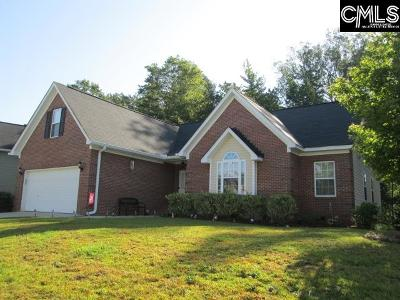 Blythewood Single Family Home For Sale: 1541 Beasley Creek