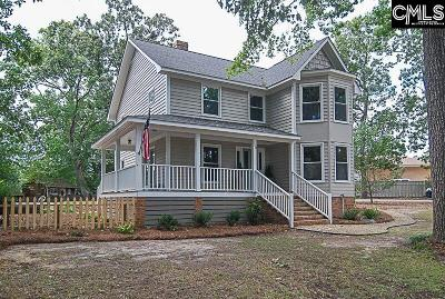 Indian Fork Single Family Home For Sale: 128 Waxhaws Trace