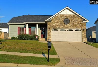 Cayce Single Family Home For Sale: 195 Rossmore