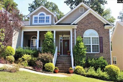 Blythewood Single Family Home For Sale: 1555 Beasley Creek