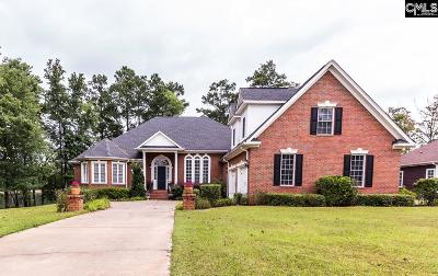 Lexington County Single Family Home For Sale: 244 Clubside
