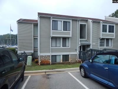 Lexington County, Richland County Condo For Sale: 268 Shoreline