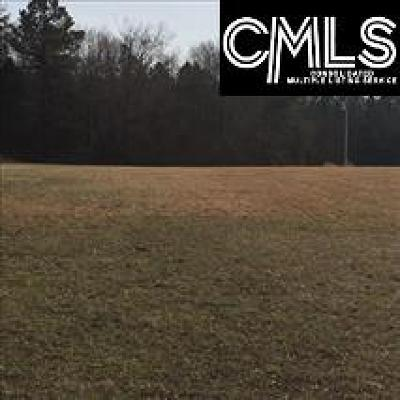 Irmo Residential Lots & Land For Sale: 3553 Kennerly