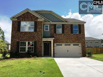 Columbia SC Single Family Home For Sale: $215,400