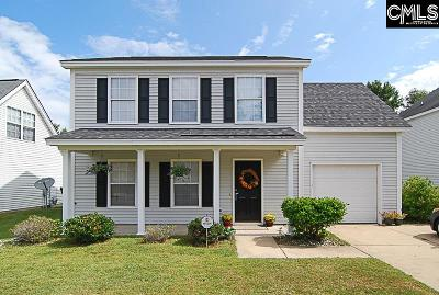 Columbia SC Single Family Home For Sale: $122,400
