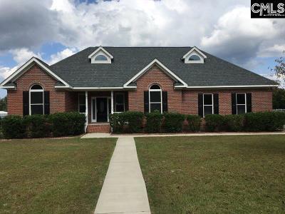 Lexington County Single Family Home For Sale: 158 Golden Jubilee