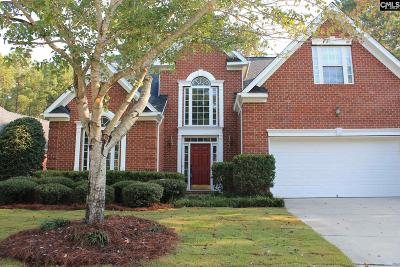 Columbia SC Single Family Home For Sale: $269,900
