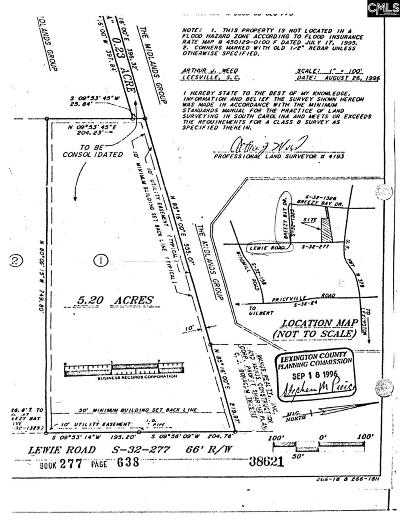 Gilbert Residential Lots & Land For Sale: 128 Lewie