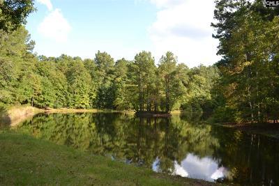 Blythewood, Ridgeway, Winnsboro, Ballentine, Columbia, Eastover, Elgin, Forest Acres, Gadsden, Hopkins Residential Lots & Land For Sale: Clamp