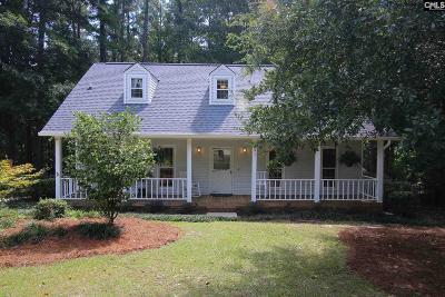 Lexington Single Family Home For Sale: 1104 Corley