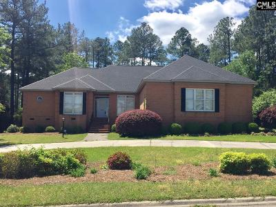 Columbia SC Single Family Home For Sale: $287,000