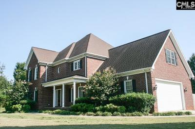Spartanburg Single Family Home For Sale: 410 Apple Valley