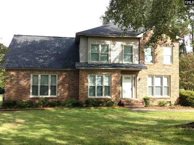Lexington Single Family Home For Sale: 144 Elvington