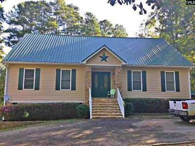 Single Family Home For Sale: 139 Split Oaks