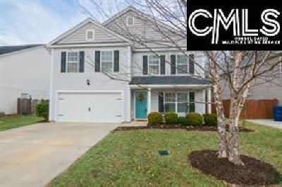 Chapin SC Single Family Home For Sale: $194,900