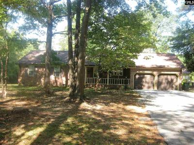 Columbia SC Single Family Home For Sale: $148,700